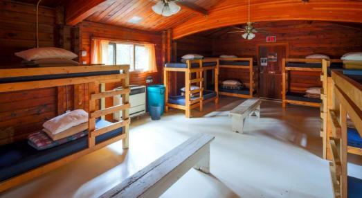 HI Athabasca Room