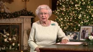 Queen Christmas Speech