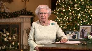 Queen Christmas Speech