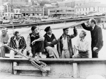 Sydney Hobary 1945 (2)