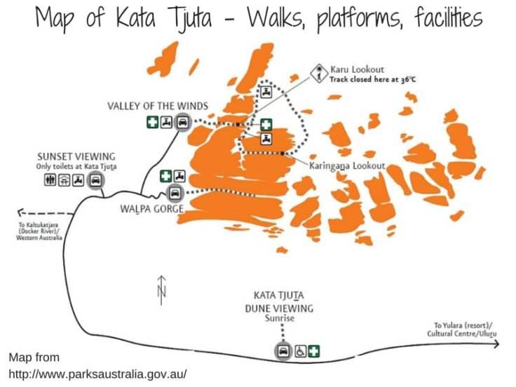 kata-tjuta-map-walks-sunset-sunrise-platforms-facilities